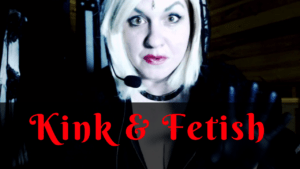 electra switch on kink and fetish camming video