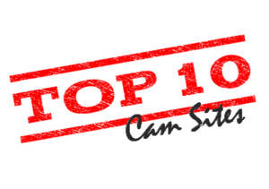 guide to top 10 cam sites for beginners